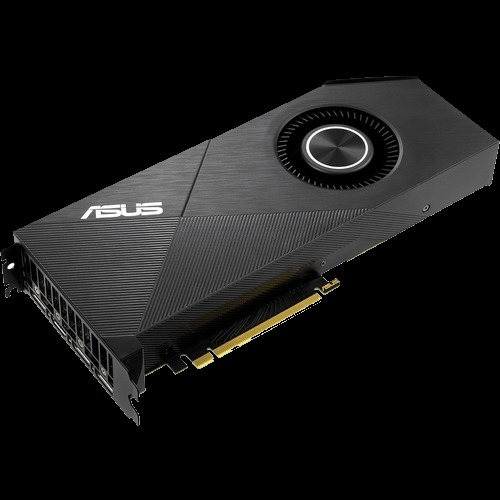 Asus Turbo TURBO-RTX2070S-8G-EVO GeForce RTX 2070 SUPER Graphic Card