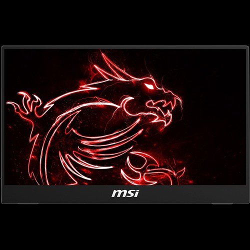 "MSI Optix MAG161V 15.6"" Full HD LCD Portable Monitor"