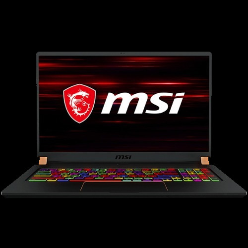 "MSI GS75 Stealth GS75 Stealth 10SE-620 17.3"" Gaming Notebook"