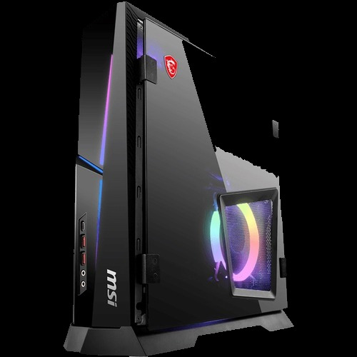 MSI MPG Trident AS 10th 10SC-1208US Gaming Desktop Computer