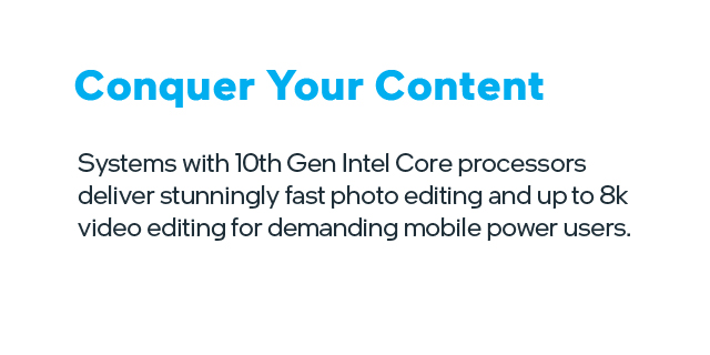 Intel Refresh Tilescontent