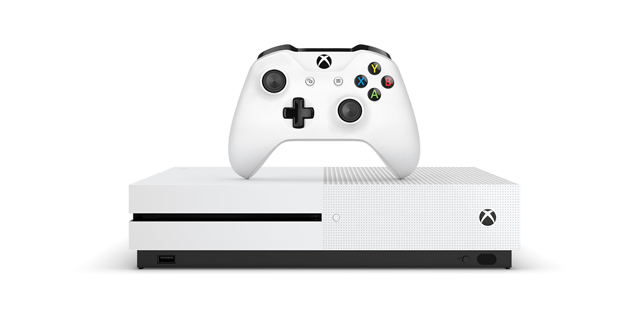 Microsoft Xbox One S Landing Page Edits   Tile 03