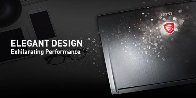 Msi Gaming Laptops   Msi Banner2