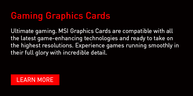 Msi Landing Page   Graphics Feat1b