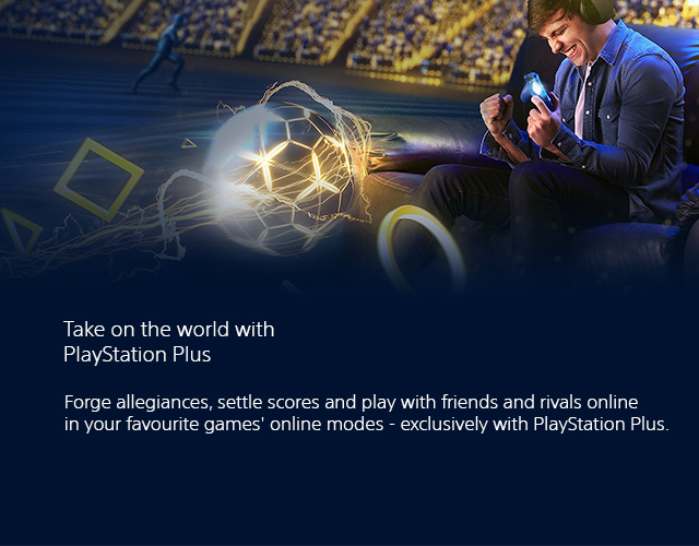 Sony Playstation 4 Landing Page 02  Tile 10